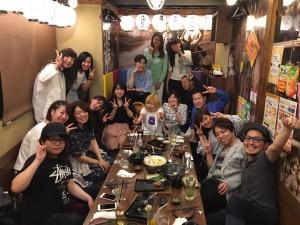 東京ダンススクールアニソン10.29