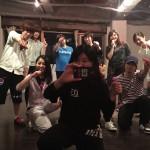 J-POPクラス体験予約