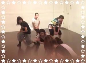 東京ダンススクールリアン Seri 8.26