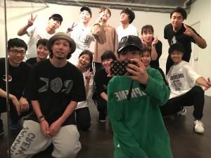 東京ダンススクールリアン2018