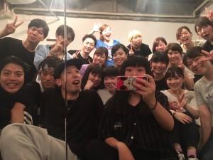 東京ダンススクールお楽しみレッスン