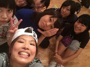 東京ダンススクールリアン42.0