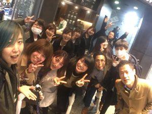 渋谷ダンススクールリアン3.18