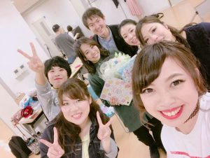 東京初心者ダンススクールリアン11.2