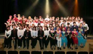 東京ダンススクールリアンStepUp