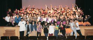 東京ダンススクールリアンダンス発表会8