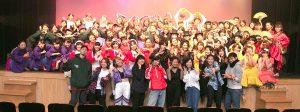 東京ダンススクールリアン8回発表会
