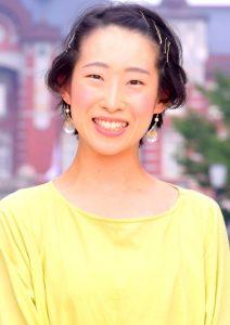 東京ダンススクール講師Kana
