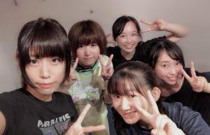 東京ダンススクールリアンアットホーム講師