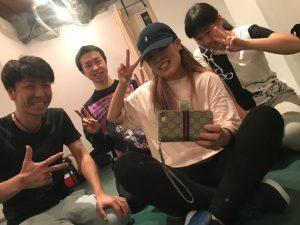 東京ダンススクールリアン年齢