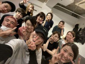 東京ダンススクールリアンアットホーム