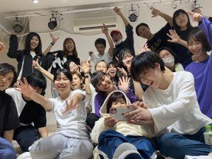 東京ダンススクールリアン楽しい